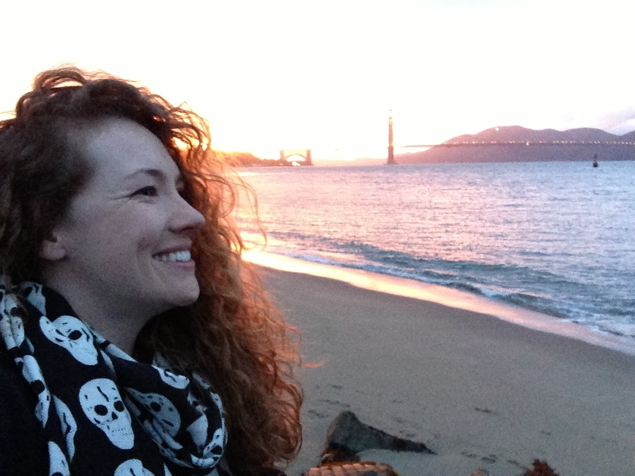 Krissy Freeman