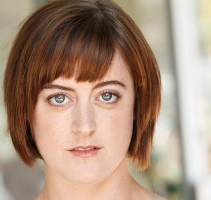 Katherine Grant-Suttie